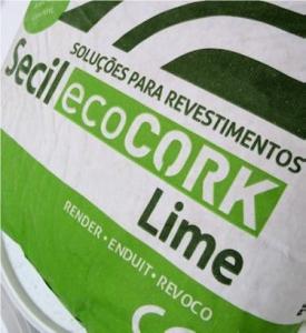 Secil EcoCork